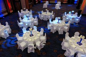 Courtyard by Marriott Brampton - Grand Windsor Ballroom