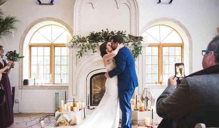 Chapel Charm Loft weddings