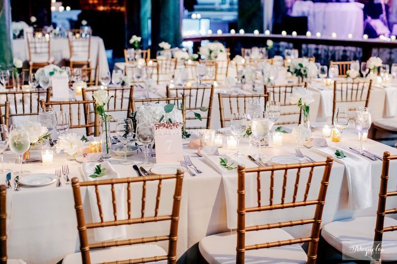 Elisabeth B. Weddings & Events