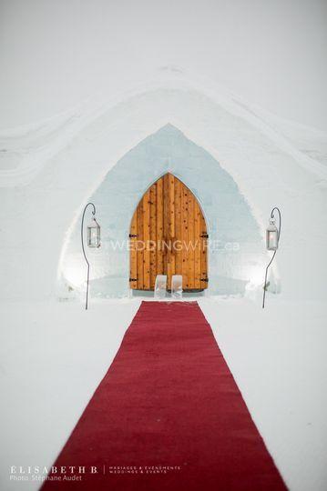Élisabeth B. Weddings & Events