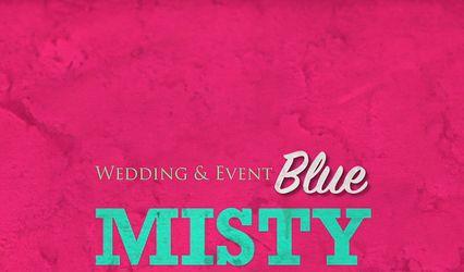 MistyBlue Flowers