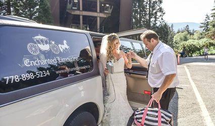 Enchanted Limousine