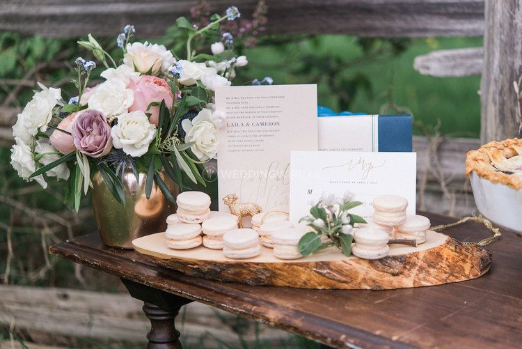 The White Book Wedding Co.