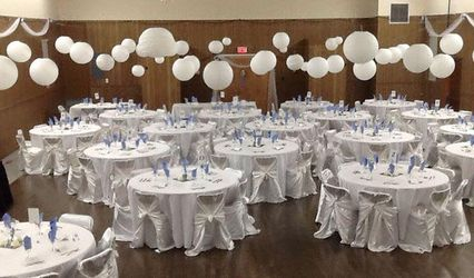 KM Chair Cover Rentals 1