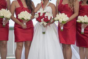 I.M. Weddings