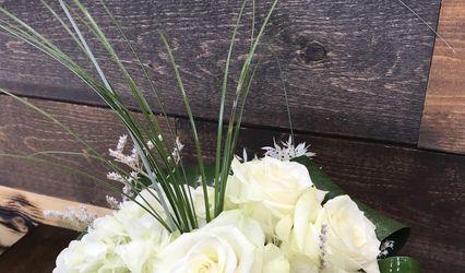 Mobile Wedding Florist YEG   2