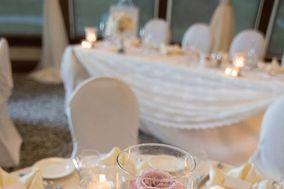 Rachel & Co. Wedding Decor