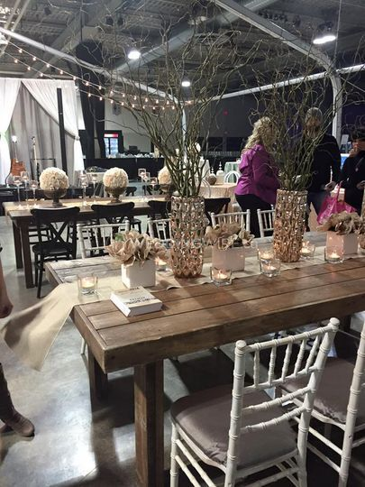 Sarah Marie's Event Planning