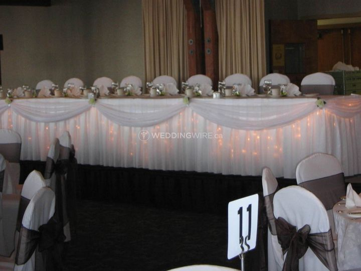 Simplee Events Wedding and Design