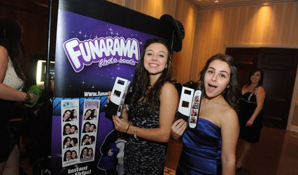 Funarama Photo Booth