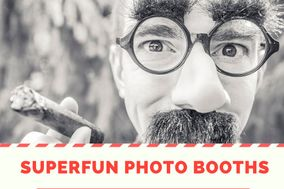 Superfun Photo Booths