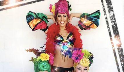 Bravo's Dance Company