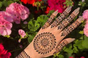 Living Skies Henna