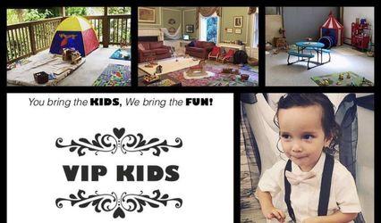VIP Kids 1
