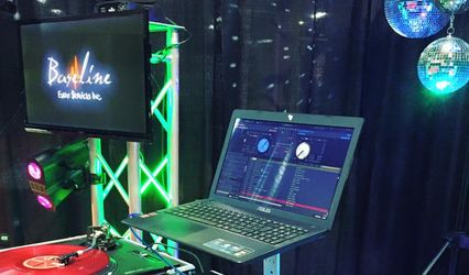 Baseline DJ & Photo Booth Services 1