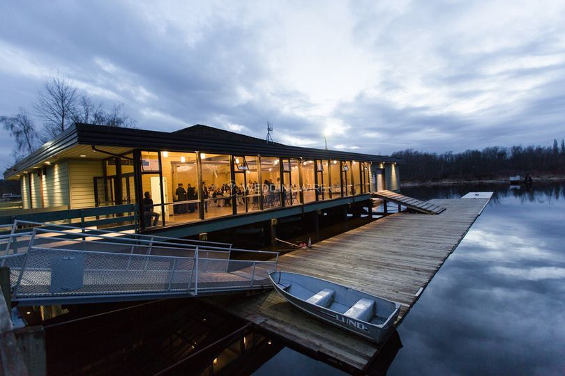 Business Details For Burnaby Lake Pavilion