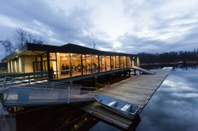Burnaby Lake Pavilion