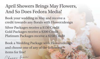 Fedora Media 1