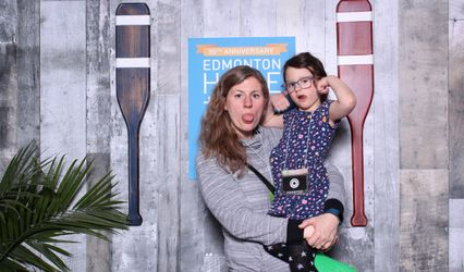B-Roll Photo Booth