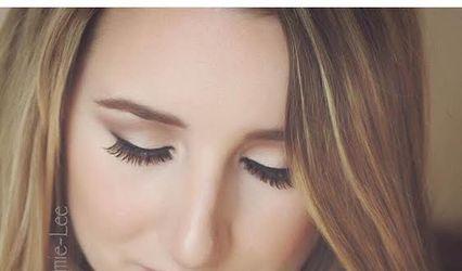 Makeup by Jamie-Lee
