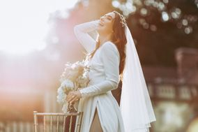 Samantha Rose Weddings