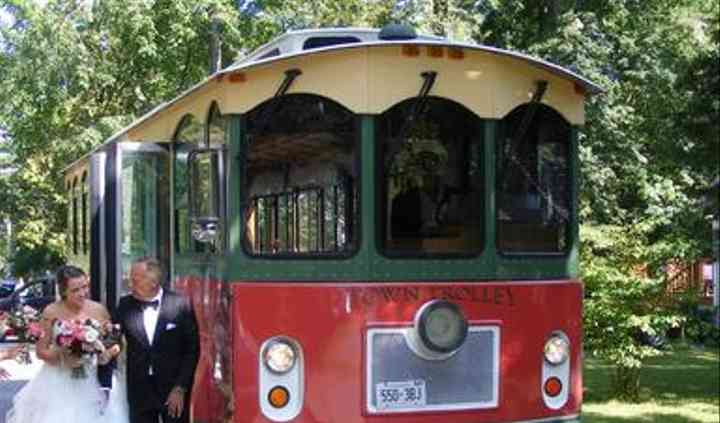 Town Trolley