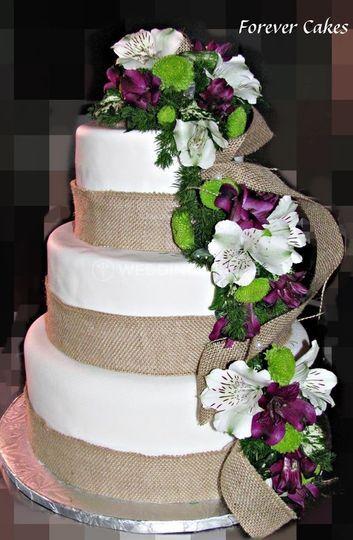 Forever Cakes