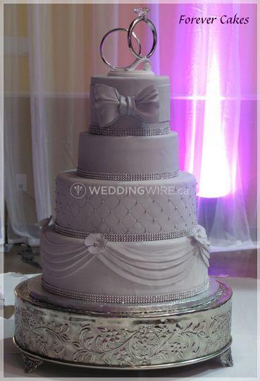 Forever Cakes 4