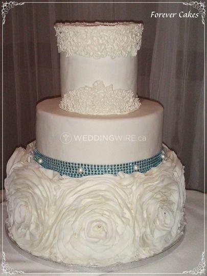 Forever Cakes 6