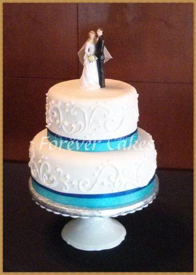 Forever Cakes 7