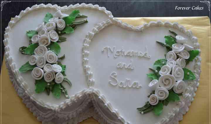 Forever Cakes 5