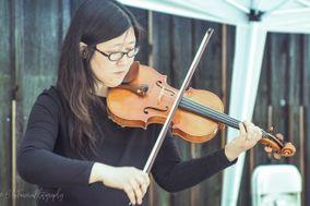 Auspicious Melody - Violinist