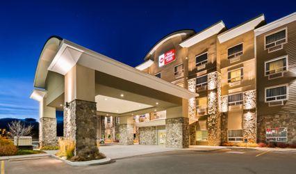 Best Western Plus Okotoks Inn & Suites 1