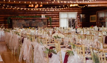 All West Wedding Rentals