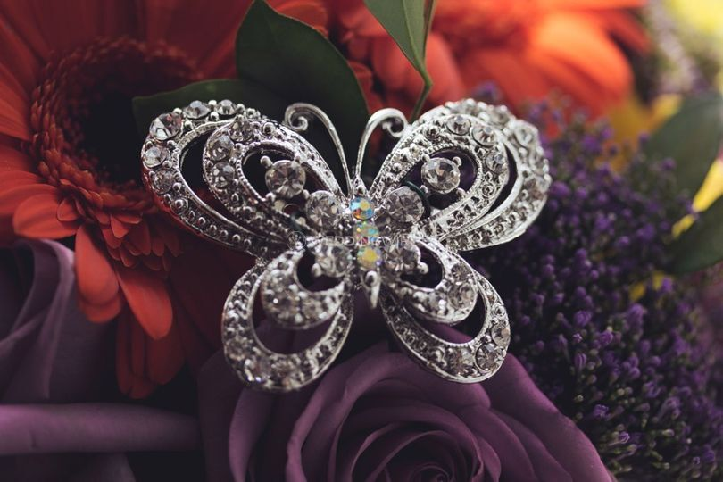 Hazel Boivin Weddings & Events 1