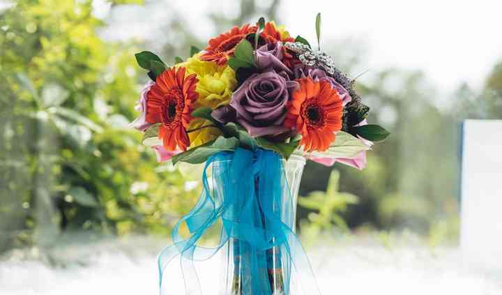Hazel Boivin Weddings & Events 2