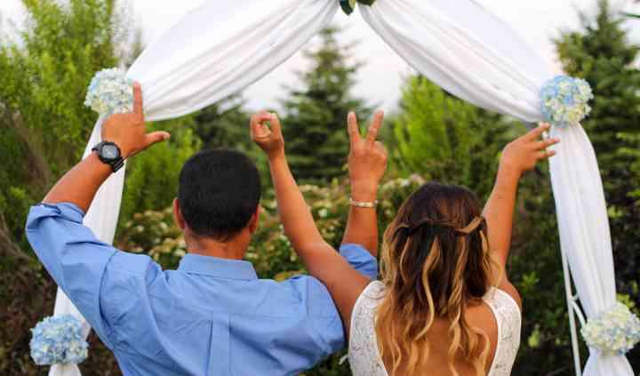 Hazel Boivin Weddings & Events