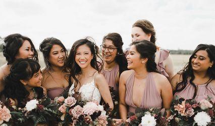 Alexandra Lillian Weddings & Events
