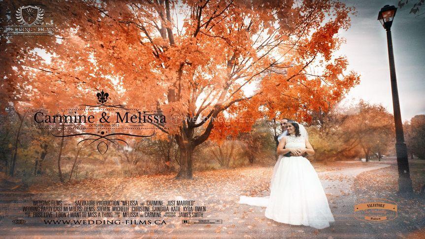 Wedding-Films