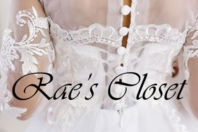 Rae's Closet- Local Flower Girl Dresses