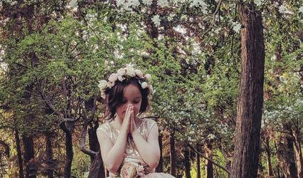 Rae's Closet- Local Flower Girl Dresses 1