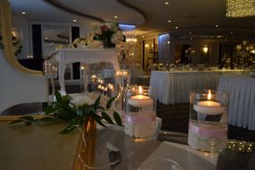 Restaurant Prima Luna Salle De Reception