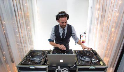 DJ in Muskoka
