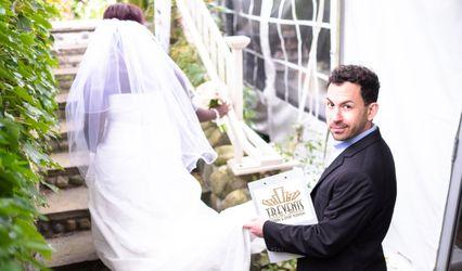 Trevents Wedding & Event Planning