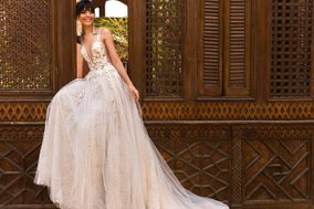 Ana Koi Bridal