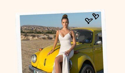 Ana Koi Bridal 2
