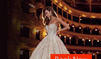 Ana Koi Bridal 3