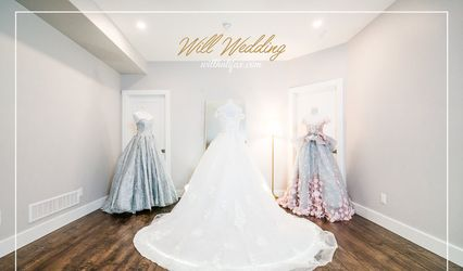 Be Our Guests Bridal Gowns