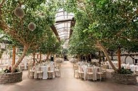 Madsen's Greenhouse Banquet and Chapel