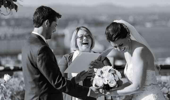 Wedding in Quebec City